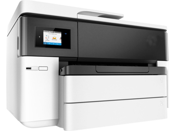 hp officejet pro 7740 troubleshooting