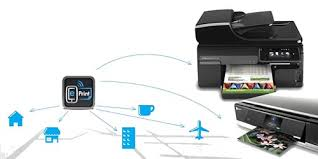 hp officejet pro 8640 eprint setup