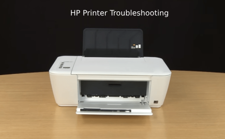 hp printer troubleshooting