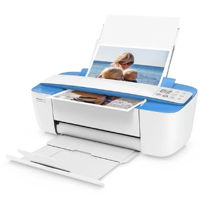 HP Deskjet 3752 How to Scan?