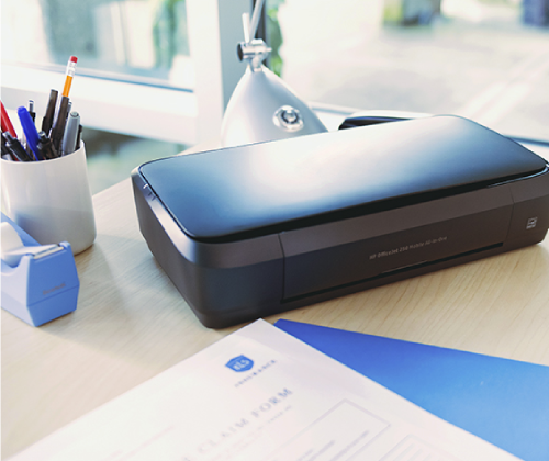 download hp officejet 250 printer driver for mac