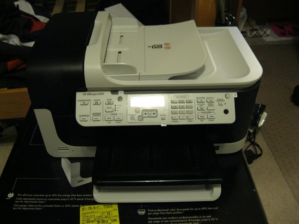 hp officejet 6500 driver download