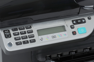how to install driver for hp officejet 4500