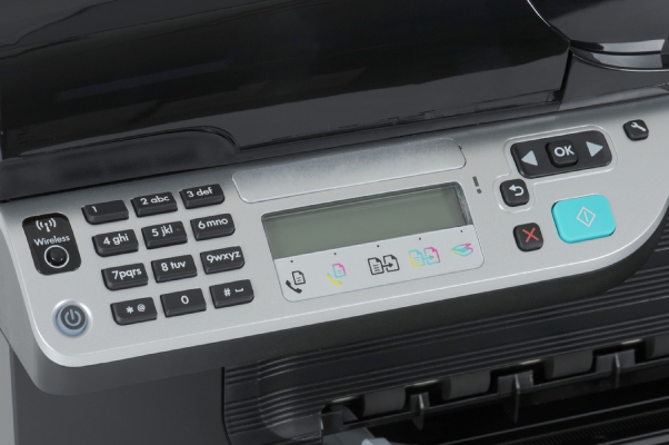 HP Officejet 4500 Driver Install