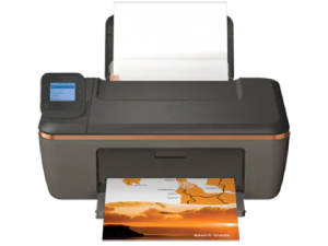 how to install hp deskjet 3510 without cd