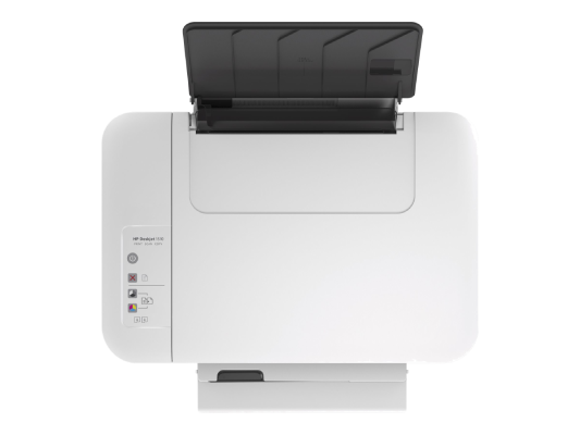 hp deskjet 1510 how to print