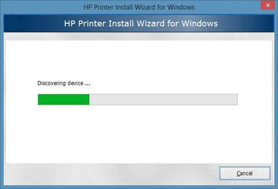hp envy 5052 driver installation