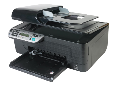 hp officejet 4500 troubleshooting