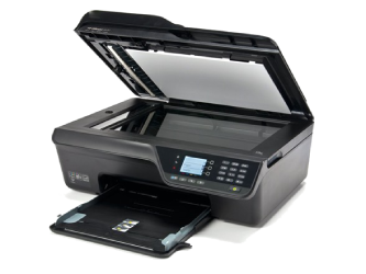 hp officejet 4620 troubleshooting