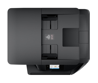 hp officejet pro 6970 how to scan