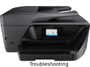 hp officejet pro 6970 troubleshooting