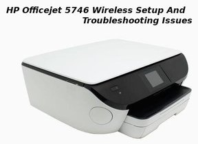 hp officejet 5746 wireless setup