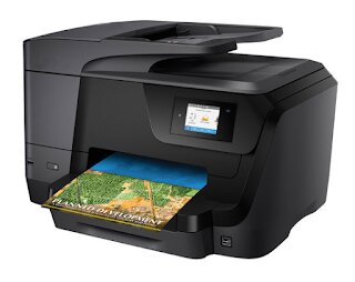 hp officejet pro 8717 wireless setup