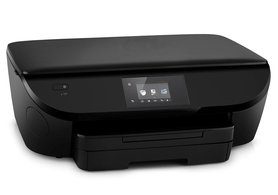 hp envy 5660 how to print