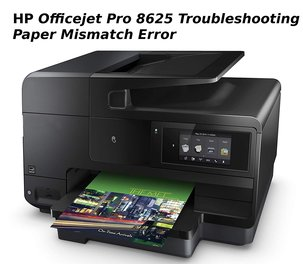 hp officejet pro 8625 troubleshooting